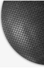Ergo Comfort Work-Zone Arbejdsmåtte Black Dot 80 cm