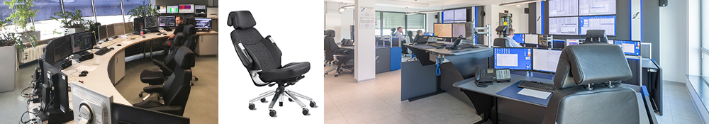 24 timer stole fra ergotec Den ultimative stol for dig som arbejder meget og sidder i din kontorstol hele dagen