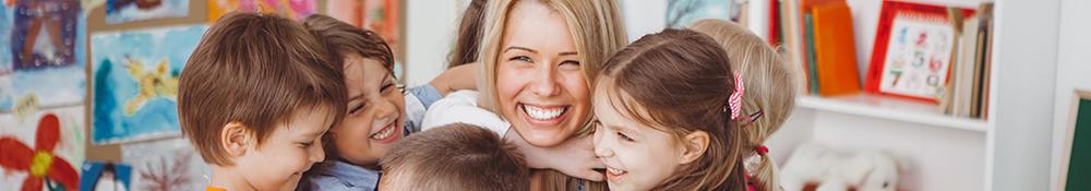Stole til børnehaver vuggestuer dagplejer og andre institutioner