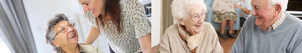 Stole til pleje og handicap institutioner
