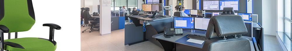 Xl kontorstole med mange indstillingsmuligheder og ekstra god komfort en serie stole der er ekstra robuste og kan tåle at blive brugt